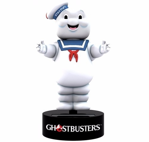 BODY KNOCKERS - STAY PUFT GHOSTBUSTERS