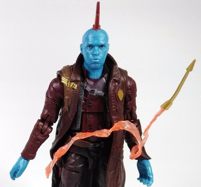 MARVEL LEGENDS GOTG VOL.2 YONDU