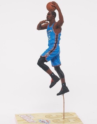 NBA SERIES 22 - KEVIN DURANT