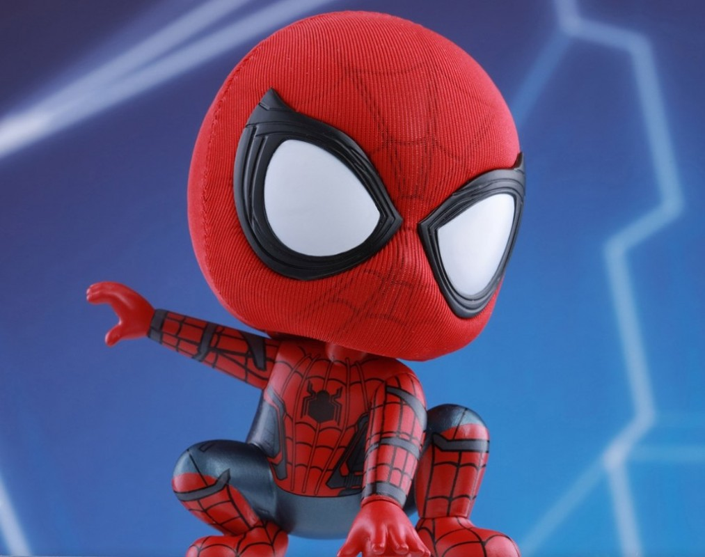 COSBABY SPIDERMAN HOMECOMING