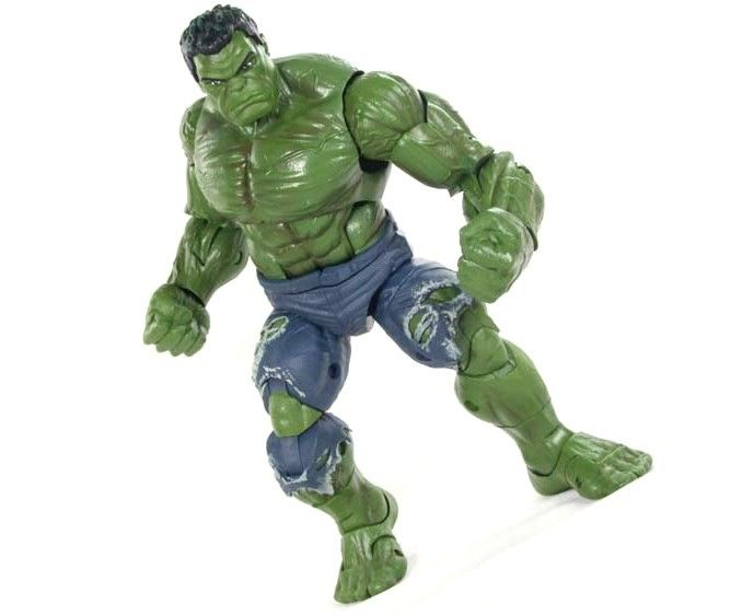 14 INCH MARVEL LEGENDS HULK