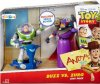 TOY STORY - BUZZ VS ZURG GIFT PACK