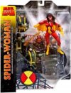 MARVEl SELECT - SPIDERWOMAN