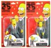 THE SIMPSONS - PENN & TELLER (SET OF 2)