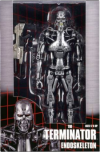 THE TERMINATOR - ENDOSKELETON T-800