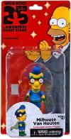 THE SIMPSONS - MILHOUSE AS FALLOUT BOY