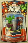 SUPERHERO SQUAD BUBBLE - HULK