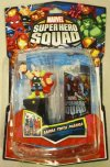 SUPERHERO SQUAD BUBBLE - THOR