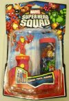 SUPERHERO SQUAD BUBBLE - IRONMAN