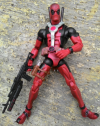 DEADPOOL LOOSE (BOOTLEG)