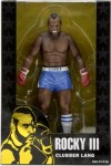 ROCKY III - CLUBBER LANG (BLUE TRUNKS)