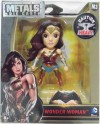 METAL DIECAST - WONDER WOMAN BVS