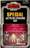STAR WARS VINTAGE - SPECIAL FIGURE (REBEL SET)
