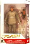 FLASH TV SERIES - HEAT WAVE