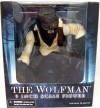 9 INCH THE WOLFMAN STYLIZED ROTO FIGURE
