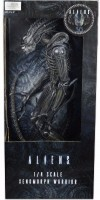 18 INCH ALIENS - XENOMORPH WARRIOR
