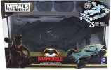 JADA DIECAST - BATMOBILE BVS DAWN OF JUSTICE