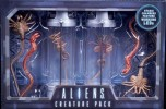 ALIENS CREATURE PACK
