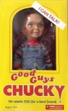 15 INCH TALKING CHUCKY GOOD GUYS