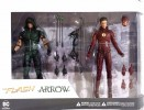ARROW & THE FLASH TV SERIES 2-PACK