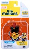 THE MINIONS - VIVE LE MINION
