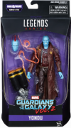 MARVEL LEGENDS - GOTG VOL.2 YONDU