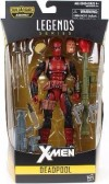 MARVEL LEGENDS - DEADPOOL