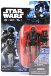 STAR WARS ROGUE ONE - K-2SO