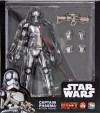 MAFEX STAR WARS - CAPTAIN PHASMA