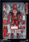 12 INCH MARVEL LEGENDS - DEADPOOL