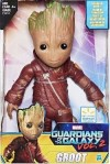 10 INCH RAVAGER GROOT - GUARDIANS OF THE GALAXY VOL.2