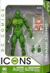 DC ICONS - SWAMP THING