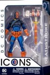 DC ICONS - DEATHSTROKE