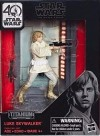 STAR WARS 40th TITANIUM DIECAST - LUKE SKYWALKER