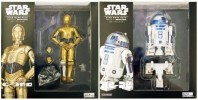 REVOLTECH STAR WARS - R2-D2 & C-3PO SET