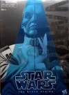 STAR WARS BLACK SERIES - GRAND ADMIRAL THRAWN BOXSET SDCC 2017