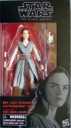 STAR WARS BLACK SERIES - REY JEDI TRAINING