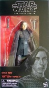 STAR WARS BLACK SERIES - KYLO REN EPISODE VIII