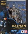 SHF BATMAN THE DARK KNIGHT