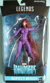 MARVEL LEGENDS - INHUMANS MEDUSA