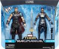 MARVEL LEGENDS - THOR & VALKYRIE 2-PACK