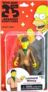 THE SIMPSONS - LEONARD NIMOY