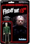 FUNKO REACTION - JASON VOORHEES